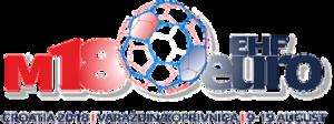 2018_European_Men's_U-18_Handball_Championship